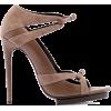 Balenciaga Sandals - Sandals -