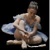 Ballerina - People -