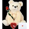 Bear Beige - Items -