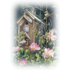 Bird House - Natur -