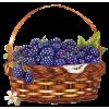 Blackberry - 水果 -