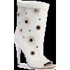 Blumarine Boots - Stivali -
