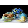 Breakfast Blue - Food -