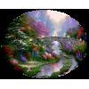 Bridge - Natureza -