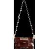 Burberry Prorsum Bag - Hand bag -