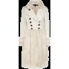 Burberry Prorsum Coat - Chaquetas -