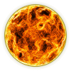 Burning Earth psd - Priroda -