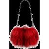 C.Louboutin Bag - Bag -