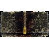 C.Louboutin Hand bag - Carteras -