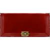 Chanel Boy Hand Bag - Hand bag -