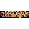 Chanel Cruise - Bracelets -