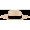 Chanel Cruise - Hat -