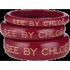 Chloe - Bracelets -