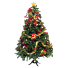 Christmas Tree Colorful - Plants -