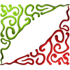 Christmas Colorful - Illustrations -