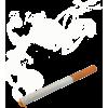 Cigarette - Predmeti -