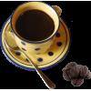 Coffee - Napoje -