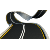 Curved Road Black - Illustraciones -
