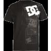 DC t-shirt - T-shirts -
