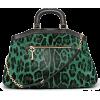 D & G Bag - Bag -