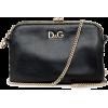 D&G Cruise Bag - Hand bag -