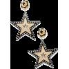 D & G Earrings - Earrings -