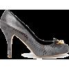 D&G Shoes (Pre-fall) - Shoes -