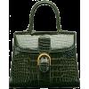 Delvaux Bag - Сумки -