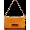 Delvaux Bag - Borse -