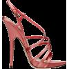 Dior Cruise 2011. - Sandals -