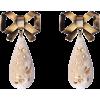 Dior - Earrings -