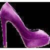 Dior - Platforms -
