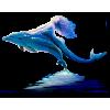 Dolphin - Animals -