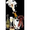 Dom Perignon Champagne - Beverage -