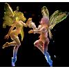 Fairies - Illustrations -