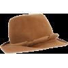 Fedora - Hat -