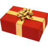 Gift Red - Artikel -