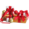 Gifts Gold - Items -
