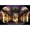 Hall - Buildings -