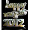 Happy New Year - Tekstovi -