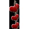 Hearts - イラスト -