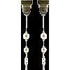 Jean Paul Gaultier - Earrings -