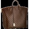 L. Vuitton Bag - Torbe -