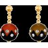 L.Vuitton Earrings - イヤリング -