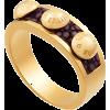 L.Vuitton Ring - Rings -