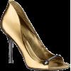 L. Vuitton Sandals - Sandały -