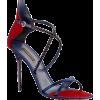 L. Vuitton Sandals - Sandals -