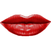 Lips Red - Illustrations -