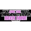 Lyrics - Texts -