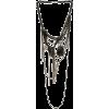 MARQUIS & CAMUS - Necklaces -